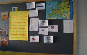 La journée européenne des langues version LFHED-44