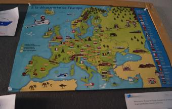 La journée européenne des langues version LFHED-42