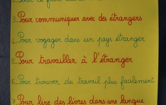 La journée européenne des langues version LFHED-40