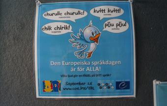 La journée européenne des langues version LFHED-36