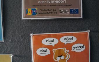 La journée européenne des langues version LFHED-35
