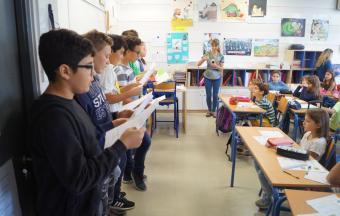 La journée européenne des langues version LFHED-30