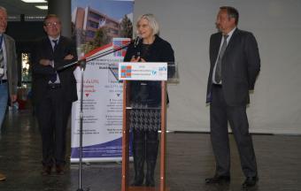 Cérémonie de remise du Diplôme National du Brevet avec M. L'Ambassadeur de France en Grèce-5