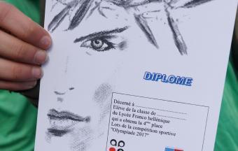 Des Olympiades aux couleurs de Paris 2024-10
