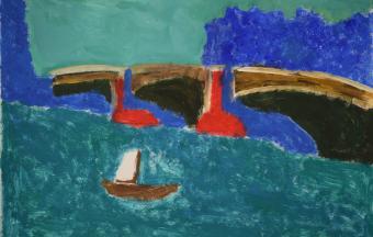 Les paysages vus par nos élèves de 6ème-75