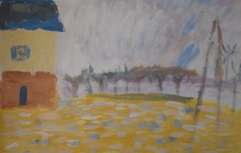 Les paysages vus par nos élèves de 6ème-79