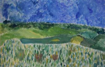 Les paysages vus par nos élèves de 6ème-82