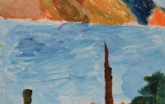 Les paysages vus par nos élèves de 6ème-47