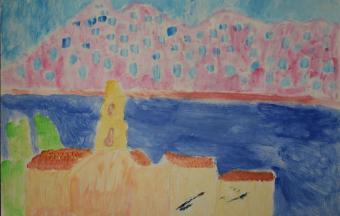 Les paysages vus par nos élèves de 6ème-53
