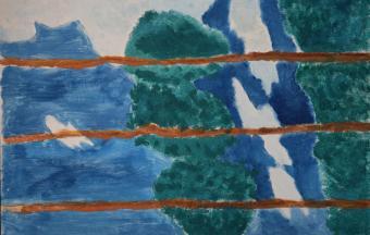 Les paysages vus par nos élèves de 6ème-62