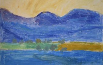 Les paysages vus par nos élèves de 6ème-63