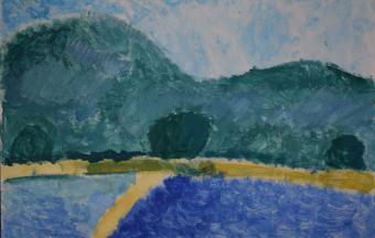 Les paysages vus par nos élèves de 6ème-65