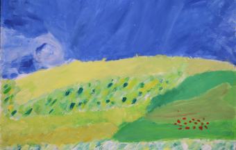 Les paysages vus par nos élèves de 6ème-25