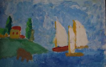 Les paysages vus par nos élèves de 6ème-29