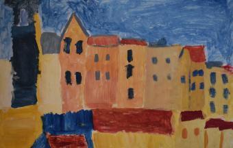Les paysages vus par nos élèves de 6ème-34