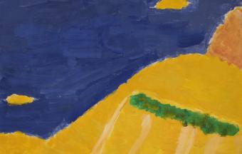 Les paysages vus par nos élèves de 6ème-35