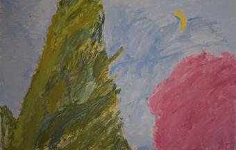 Les paysages vus par nos élèves de 6ème-40