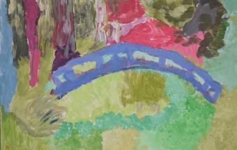 Les paysages vus par nos élèves de 6ème-42