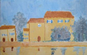 Les paysages vus par nos élèves de 6ème-0