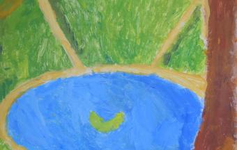 Les paysages vus par nos élèves de 6ème-2