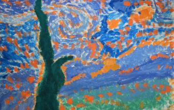Les paysages vus par nos élèves de 6ème-14