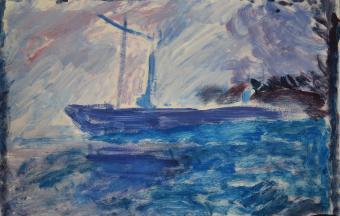 Les paysages vus par nos élèves de 6ème-15