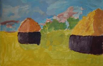 Les paysages vus par nos élèves de 6ème-16