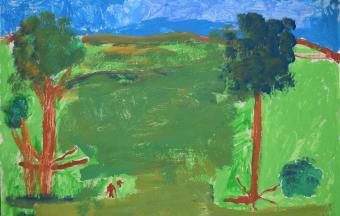 Les paysages vus par nos élèves de 6ème-20