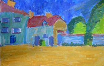 Les paysages vus par nos élèves de 6ème-22