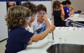 La Semaine des sciences et du développement durable-0