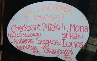 Une journée Action sida organisée par 3 élèves au LFHED -12