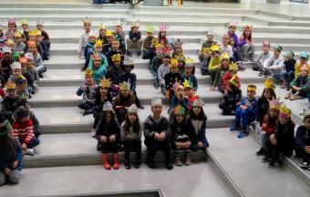 Η γιορτή της 100ης μέρας σχολείου-29