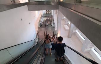 Επίσκεψη στο εθνικό μουσείο σύγχρονης τέχνης-3