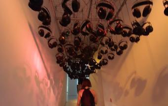 Επίσκεψη στο εθνικό μουσείο σύγχρονης τέχνης-1