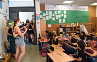 Les Terminales fêtent leur dernier jour d'école ! -0