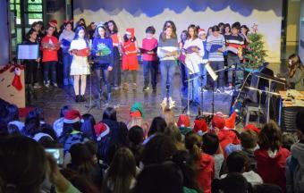 Lettre du Proviseur - Καλά Χριστούγεννα ! -3