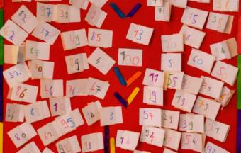 Η γιορτή της 100ης μέρας σχολείου-1
