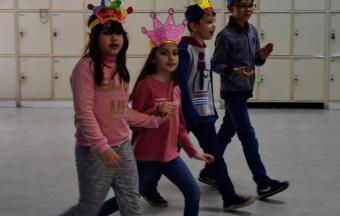 Η γιορτή της 100ης μέρας σχολείου-5