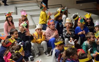 Η γιορτή της 100ης μέρας σχολείου-11