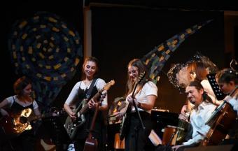 Soirée musicale 2020 - Dans l'élan amoureux-0