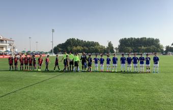 Nos élèves footballeurs se rendent à Dubaï pour la 1ère édition de la Coupe du Monde scolaire de Football AEFE-UNSS-2