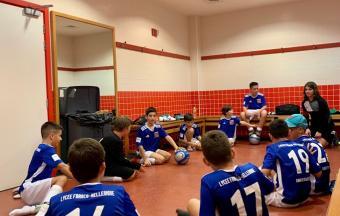 Nos élèves footballeurs se rendent à Dubaï pour la 1ère édition de la Coupe du Monde scolaire de Football AEFE-UNSS-5