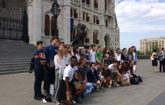 CVL Europe à Budapest-16