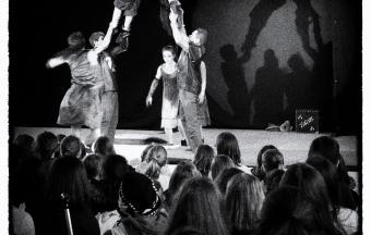 Nos élèves circassiens à Prague-9