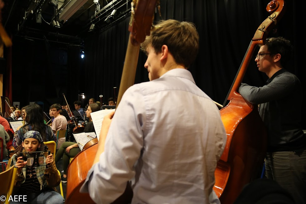 Dans les coulisses de l'Orchestre des lycées français du monde-9