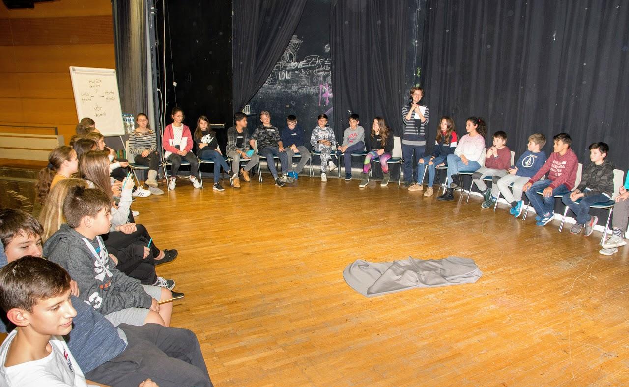 Journée de l'amitié franco-allemande : les élèves germanistes du LFHED rencontrent leurs partenaires de la Deutsche Schule Athen-11