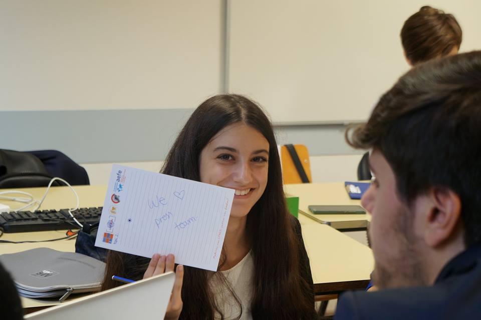 Un LFH MUN bilingue et interzone organisé par nos élèves !-17