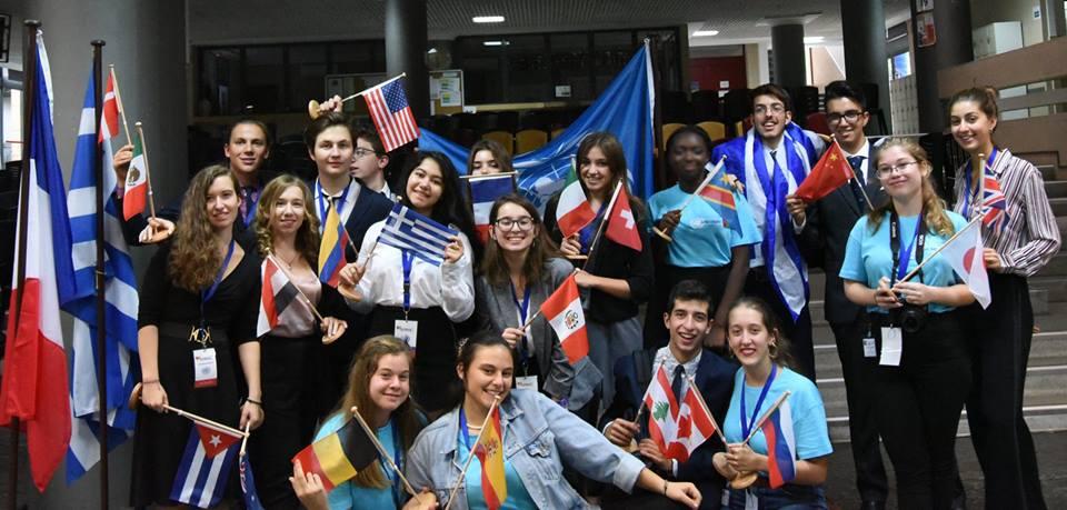 Un LFH MUN bilingue et interzone organisé par nos élèves !-0