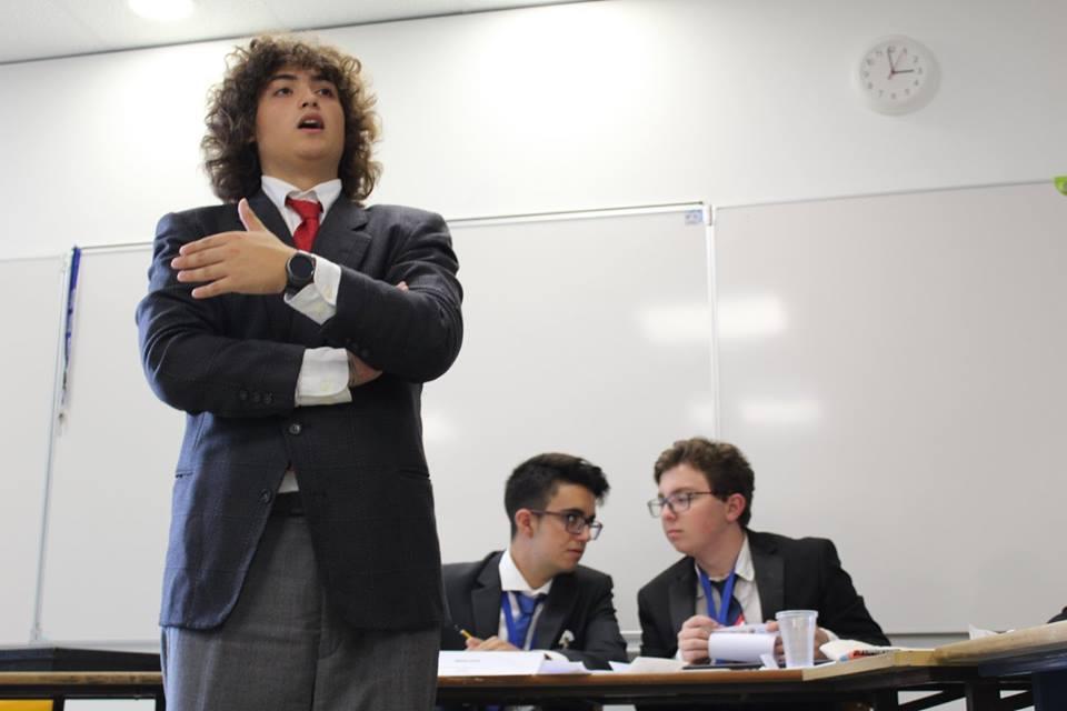 Un LFH MUN bilingue et interzone organisé par nos élèves !-32