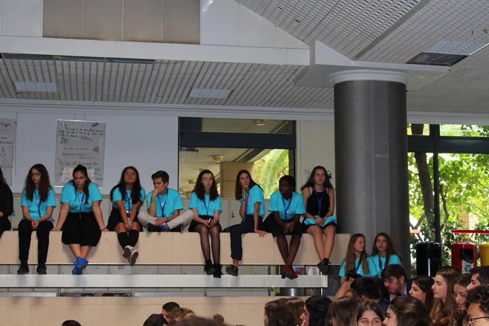 Un LFH MUN bilingue et interzone organisé par nos élèves !-33